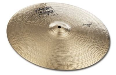 "Paiste Twenty 18"" Crash"