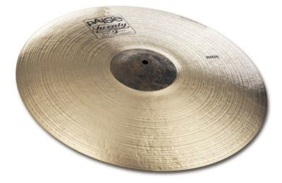 "Paiste Twenty Series 22"" Ride"