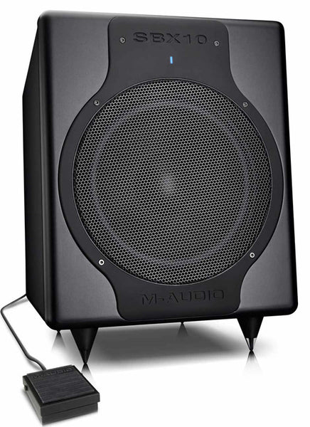 M-Audio SBX10 Active Studio Sub