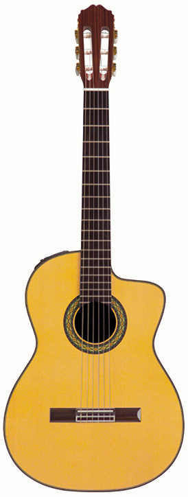 Takamine TH5C Classical