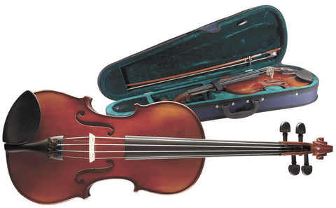 Stagg Violin Package