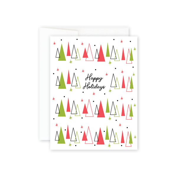Holiday Greeting Card