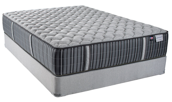 Therapedic Bravura Mattress Interlude Firm