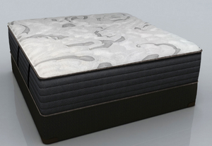 Eclipse Serene Plush Mattress