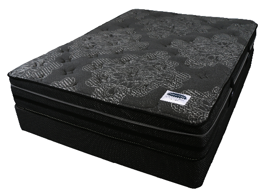 Coleman Pillow top Mattress By Englander