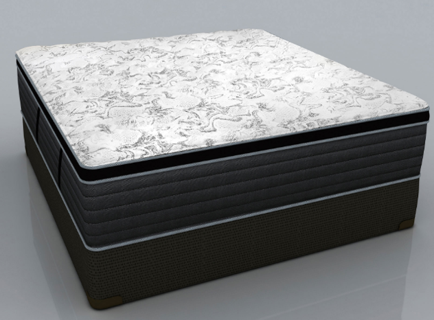 Eclipse Harmony Pillow Top Mattress