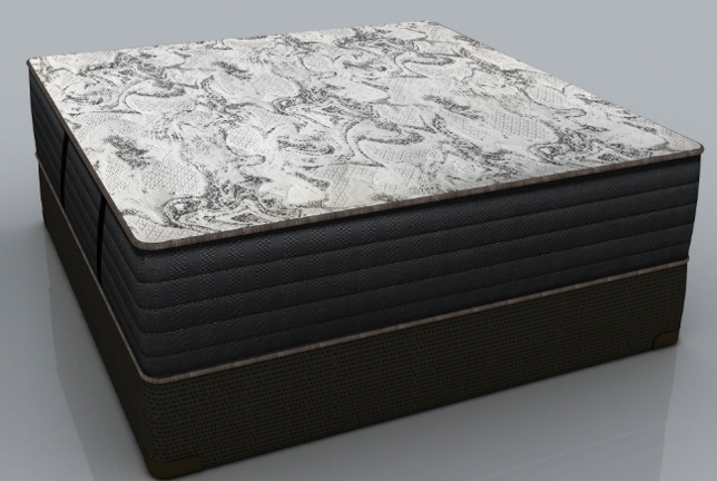 Eclipse Harmony Plush Mattress