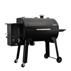 "Smoke Pro SGX 36"" by CampChef Grills"