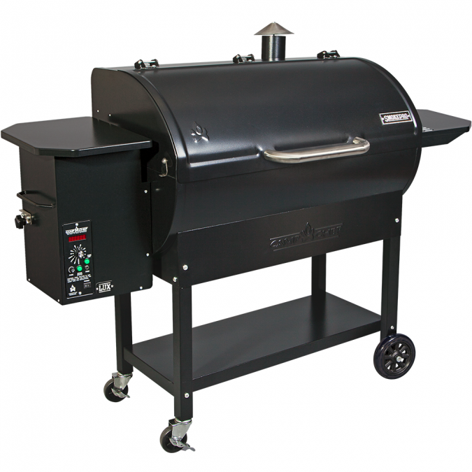 "Smoke Pro LUX 36"" by CampChef Grills"