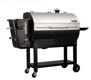 WOODWIND SG 36 WIFI PELLET GRILL by CampChef Grills