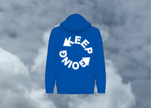 Load image into Gallery viewer, K|G|S Logo Hoodie