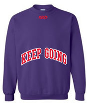 Load image into Gallery viewer, K|G|S Freshman Crewneck V2
