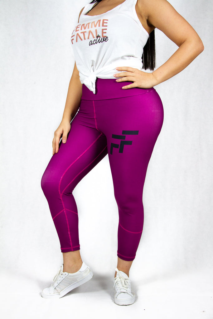 big leggings for women