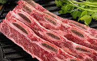 1kg Beef Spare Ribs Asado Style