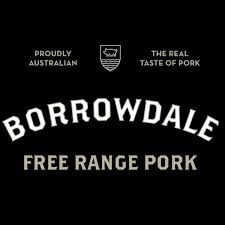 2 Pack - Pork Baby Back Ribs - Borrowdale Free range