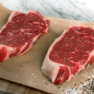 Pack of 2 x 250g Pasture Fed Sirloin Gippsland Region