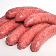 1kg Angus Beef Thick Sausages $16.90