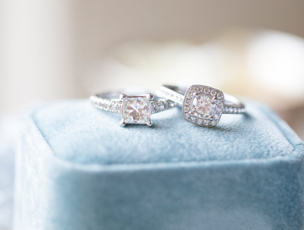 My Top 3 Tips for Buying Diamonds