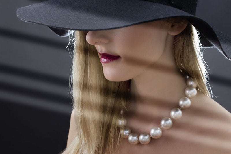 Perfect Pearls for June Birthday Girls!