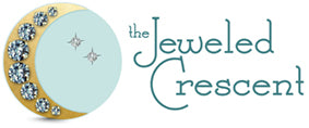 The Jeweled Crescent
