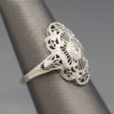 14k Yellow Gold 1.10ctw CZ Huggie Earrings