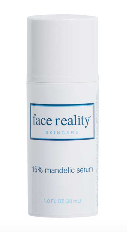 Face Reality 15% Mandelic Serum (must email to purchase)