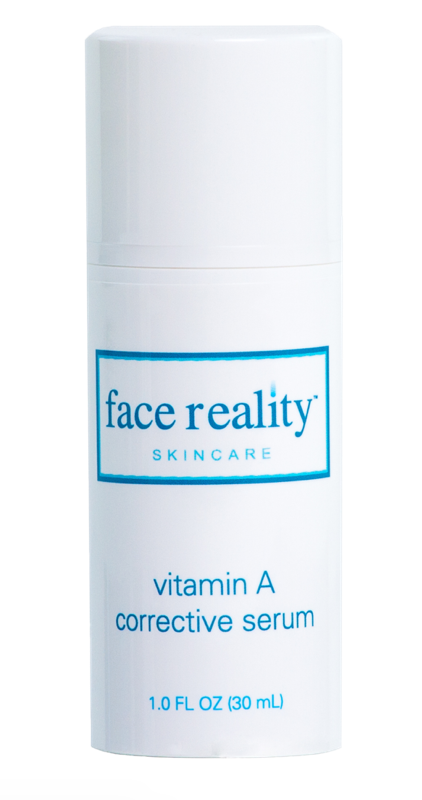 Face Reality Vitamin A Corrective Serum (must email to purchase)
