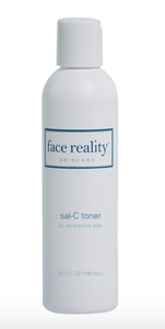 Face Reality Sal-C Toner