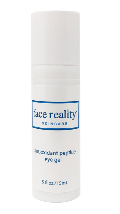 Face Reality Antioxidant Eye Gel
