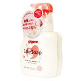 Pigeon 2 in 1 Foam Soap/Refill – Flower
