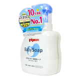 Pigeon Fragrance-Free 2 in 1 Foam Soap/Refill