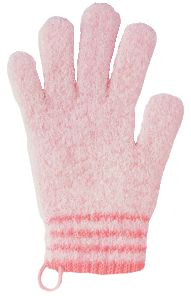 CHU-CHU Baby Washing Glove - MaMa Pink (1 piece)