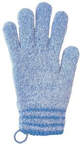 CHU-CHU Baby Washing Glove - PaPa Blue (1 piece)