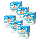 Nepia Genki Premium Soft Diapers/Pants - Carton Deal