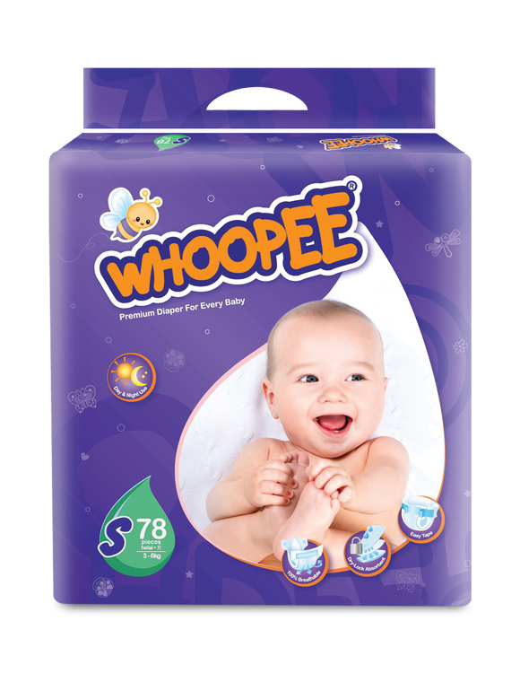 Oji Whoopee Mega Pack Tape/Pants - Single Pack