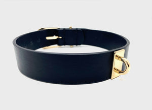 KENT | COLLAR - BLACK