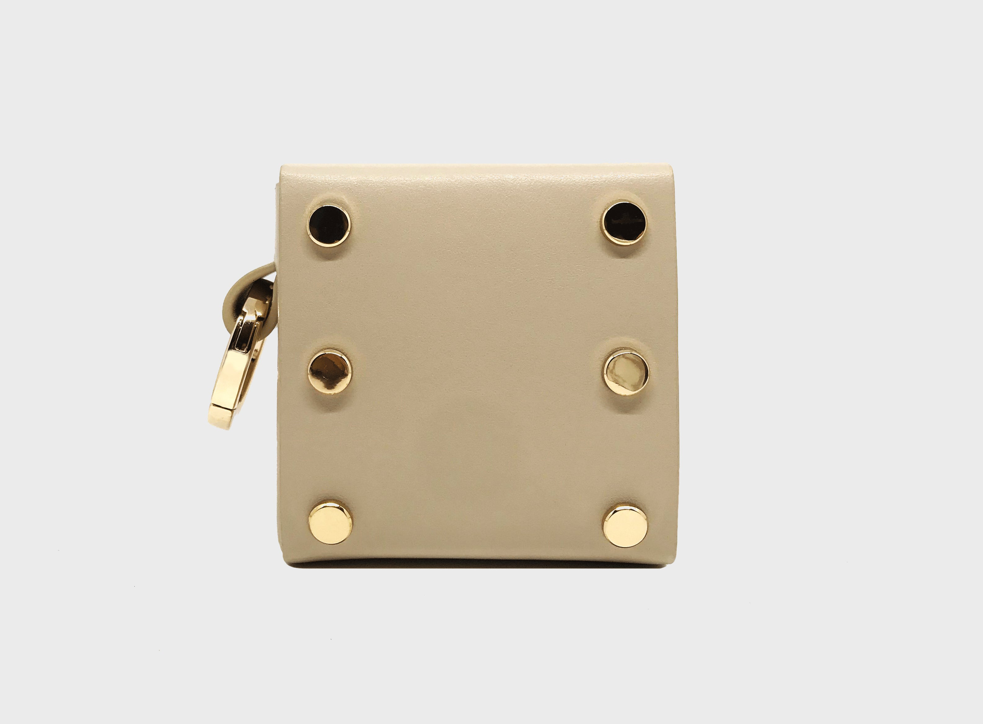CLASSIC #2 BAGS POUCH | SAND