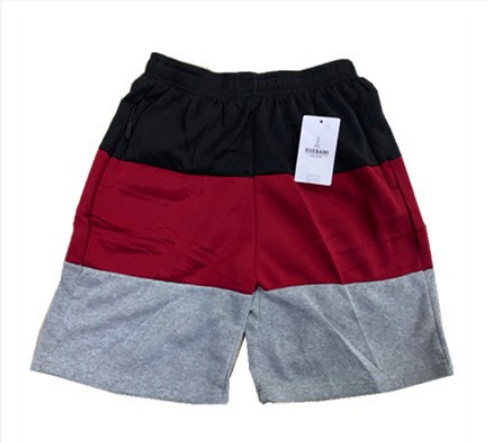 Urban Pipe Casual Sports Short