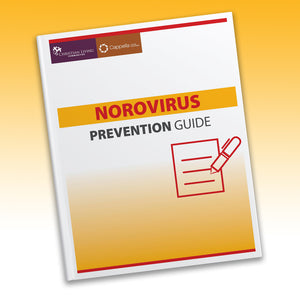 Norovirus Prevention Guide