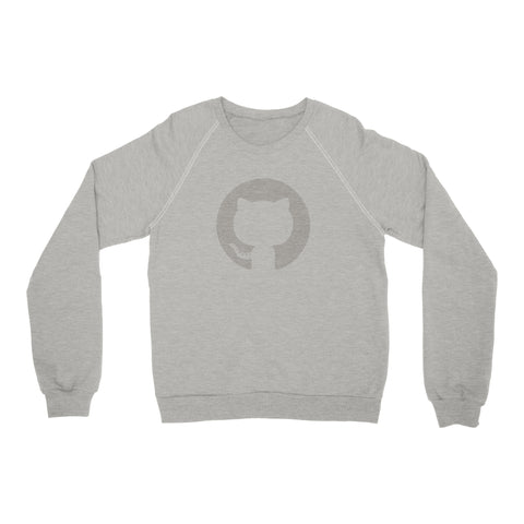 Invertocat Crewneck Sweatshirt