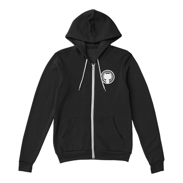 Limited Edition – Satellite India Invertocat Hoodie