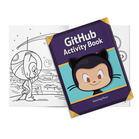 GitHub Shop | Awesome GitHub T-shirts and other cool swag