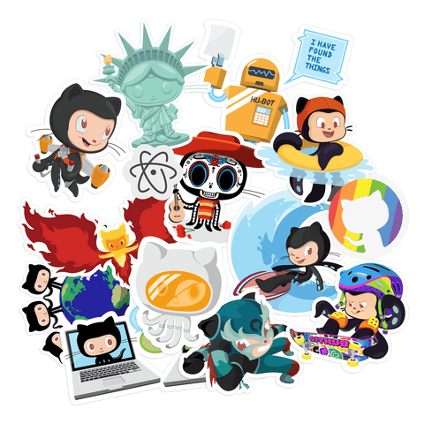 Sticker Packs