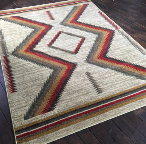 Grand Canyon Area Rug - Sierra