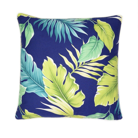 Cushion Reversible Stella Blue