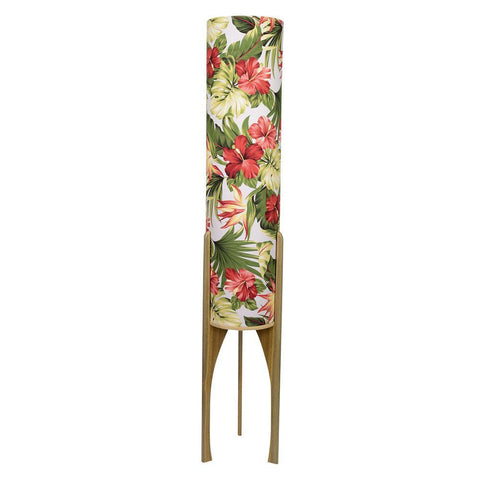 Rocket Palm Floor Lamp Shade Only