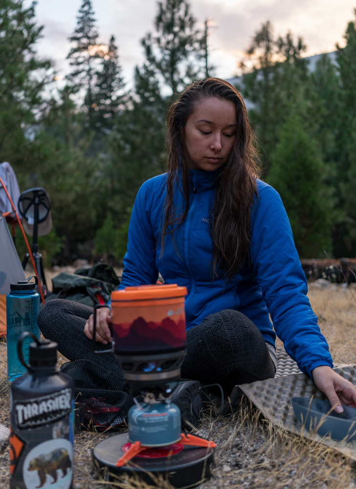 The Best Backpacking Meal Options for Your Next Adventure