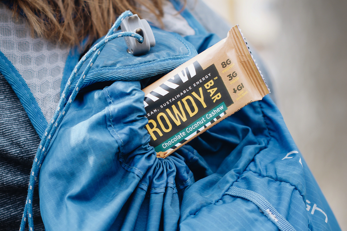 Rowdy Bars: The Greatest Backpacking Foods For Your Adventures
