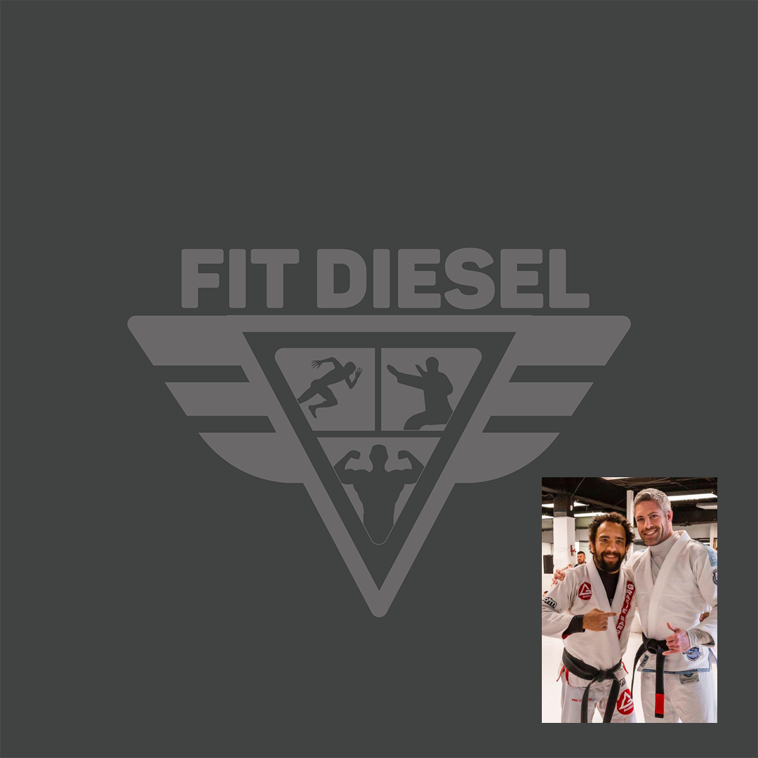 The Body Electric Podcast: Talking Bioelectronics for Athletes with Fit Diesel