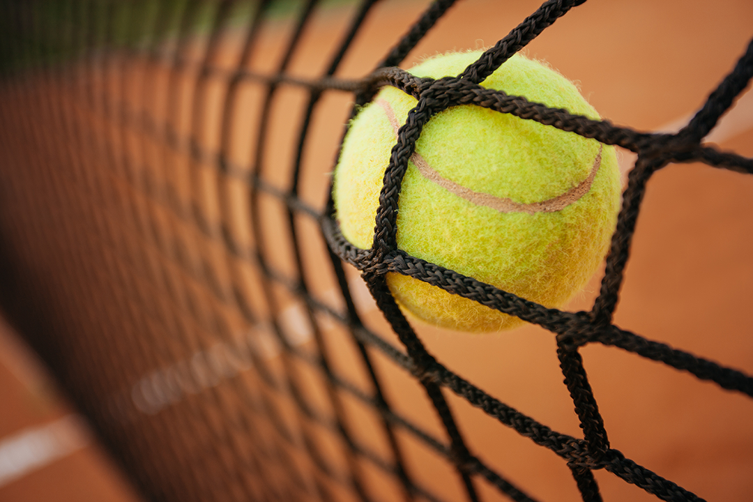 Is Lateral Epicondylitis  Bonking Your Tennis Game?